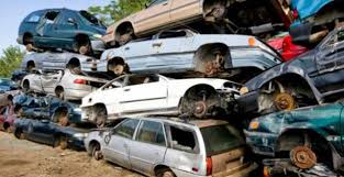 Don't get pressured when selling junk cars